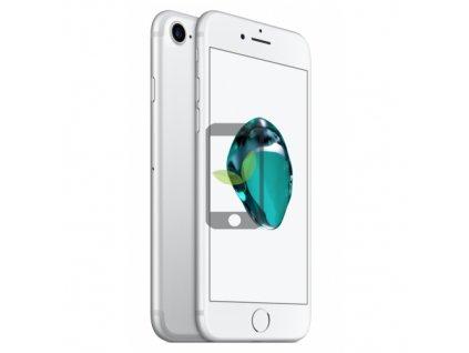 iPhone 7 128gb Silver - REFURBISHED - 2 ROKY ZÁRUKA