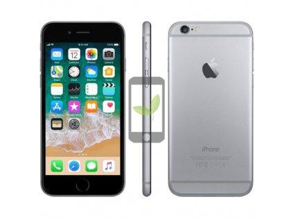 iPhone 6 16gb Space Gray - Repasovaný - Záruka 2 roky