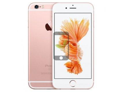 iPhone 6s 64gb Rose Gold - Repasovaný - Záruka 24 mesiacov