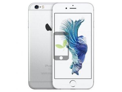 iPhone 6s 64gb Silver - Repasovaný - Záruka 24 mesiacov