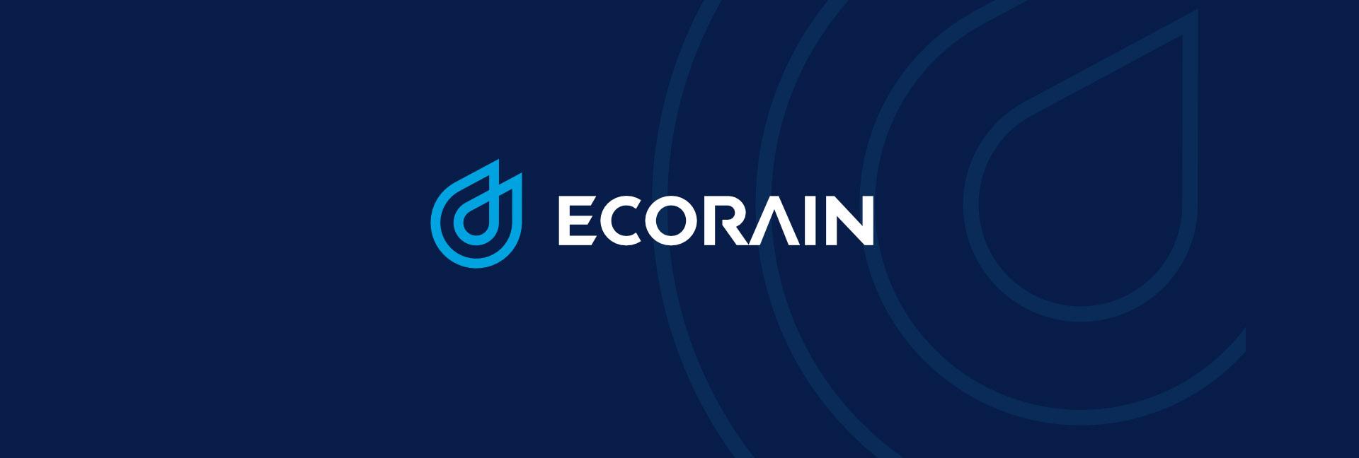 ECORAIN - Dokumentace a realizace dotačního programu Dešťovka