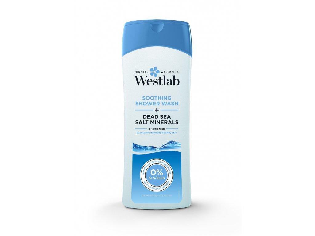 WESTLAB sprchový gel 400ml Mrtvé moře