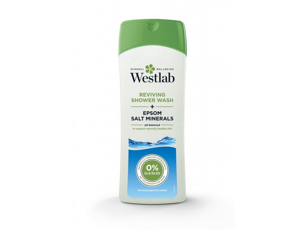 WESTLAB sprchový gel 400ml Epsom