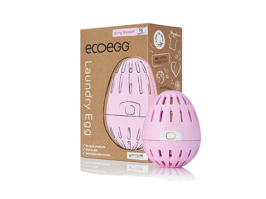 Ecoegg prací vajíčko na 70 praní jarní květy