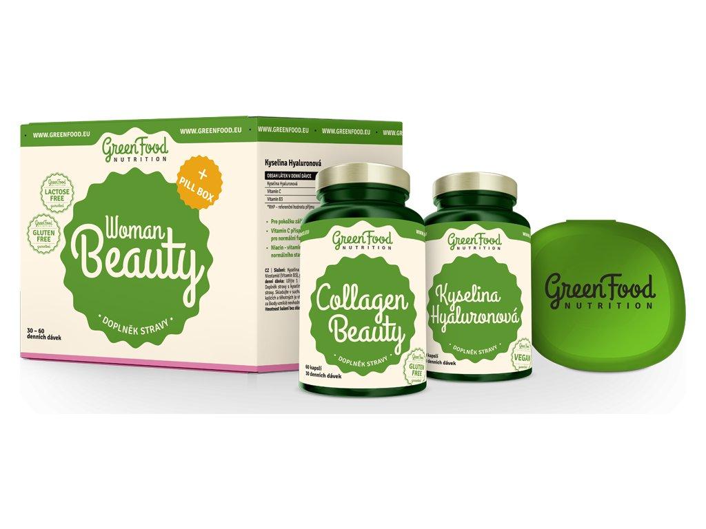 15fdb0c36a39ae greenfood nutrition box woman beauty fullpack