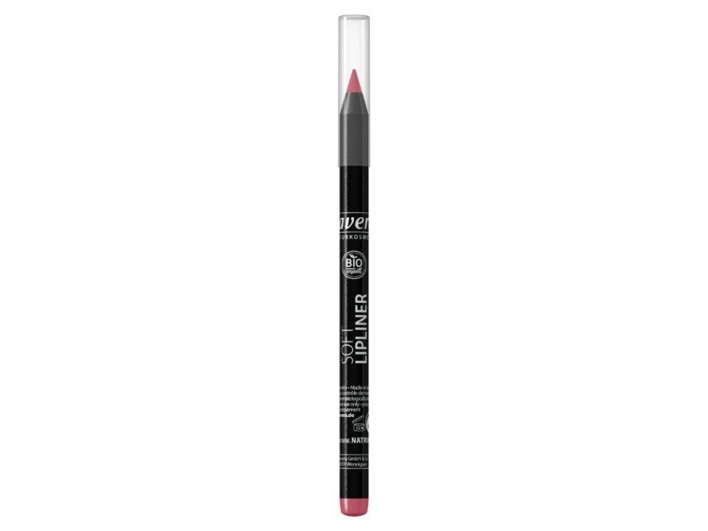lavera Konturovací tužka na rty - 06 světle fialová 1,14 g