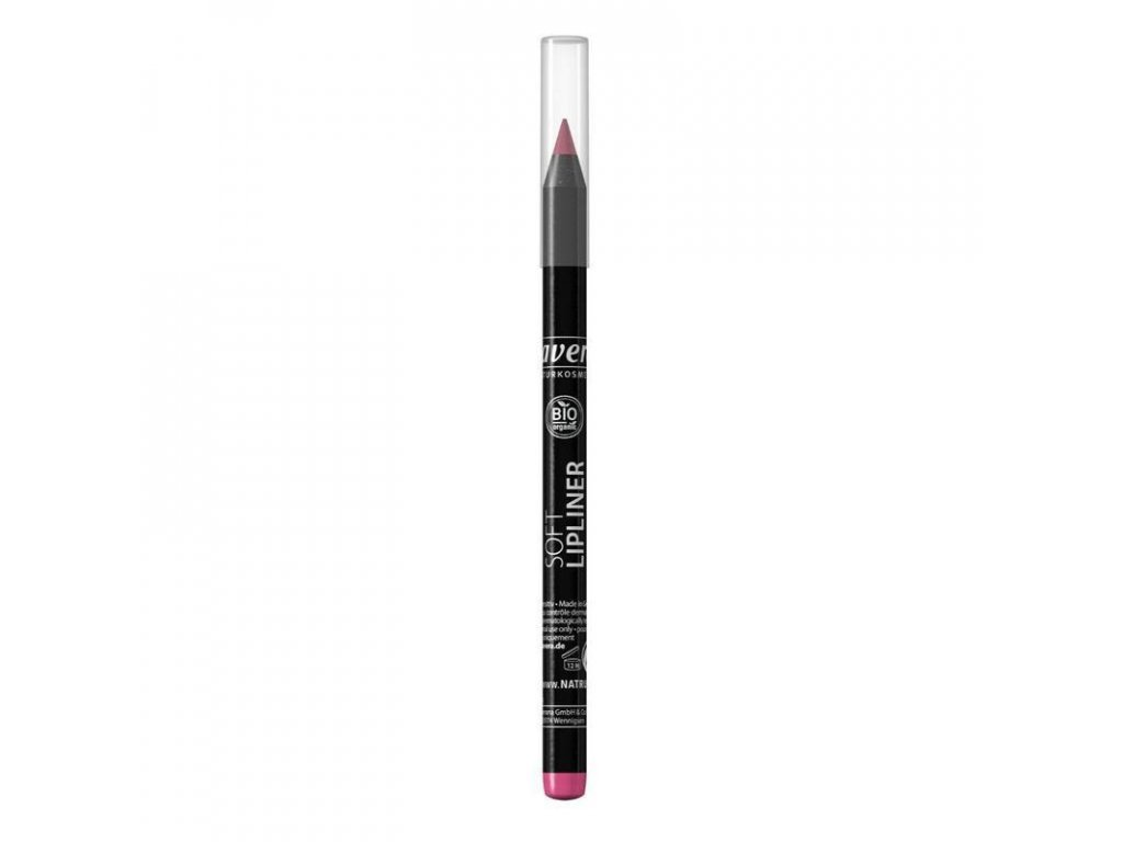 lavera Konturovací tužka na rty - 02 růžová 1,14 g