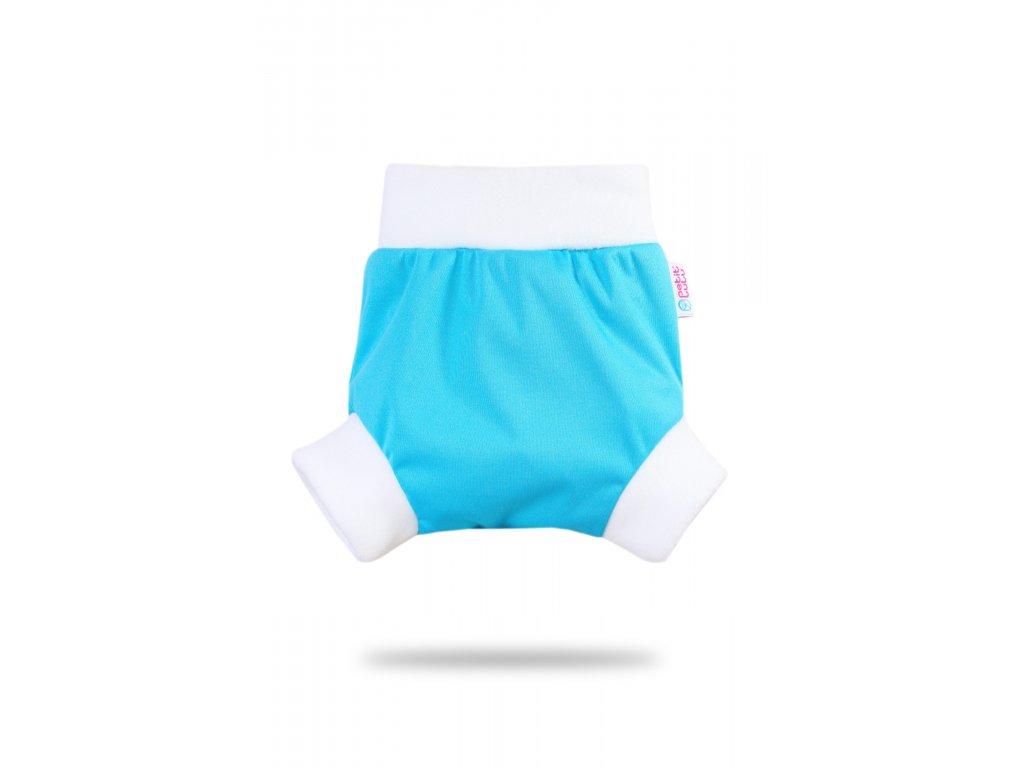 modre pull up svrchni kalhotky m
