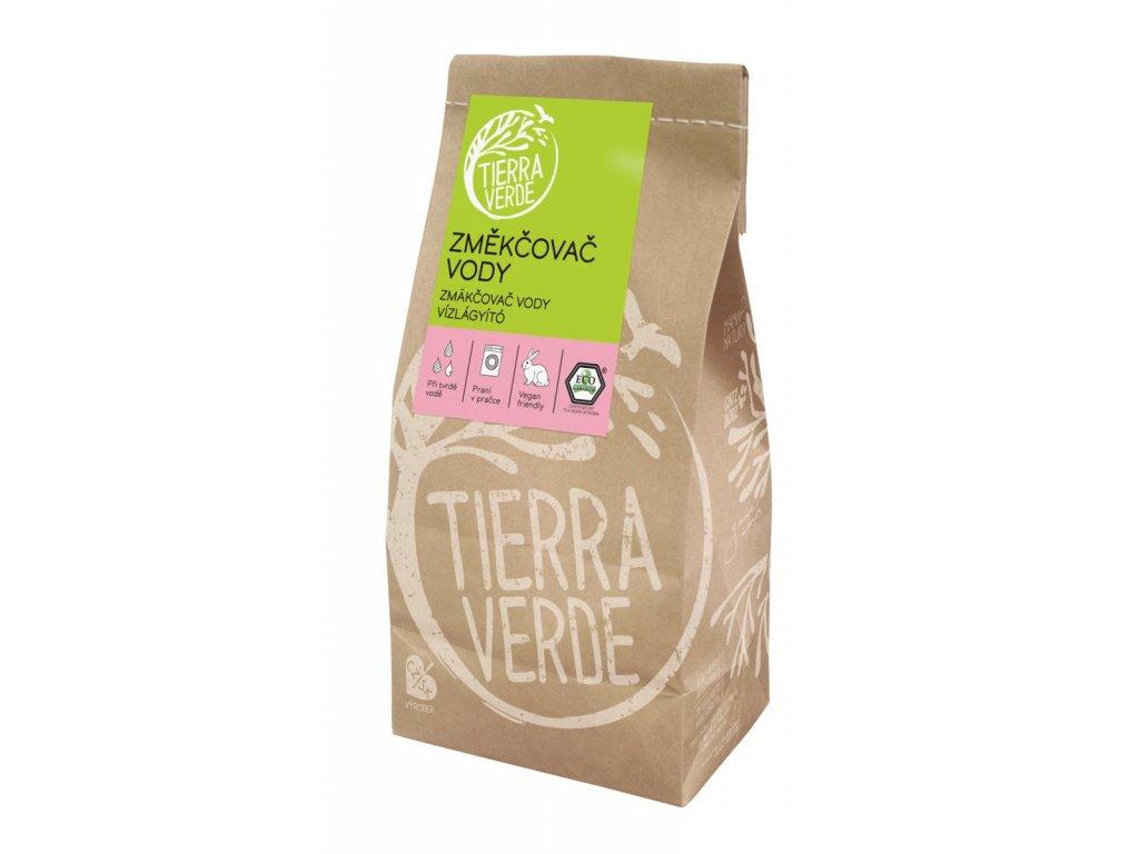 Tierra Verde – Změkčovač vody (Yellow & Blue), 850 g