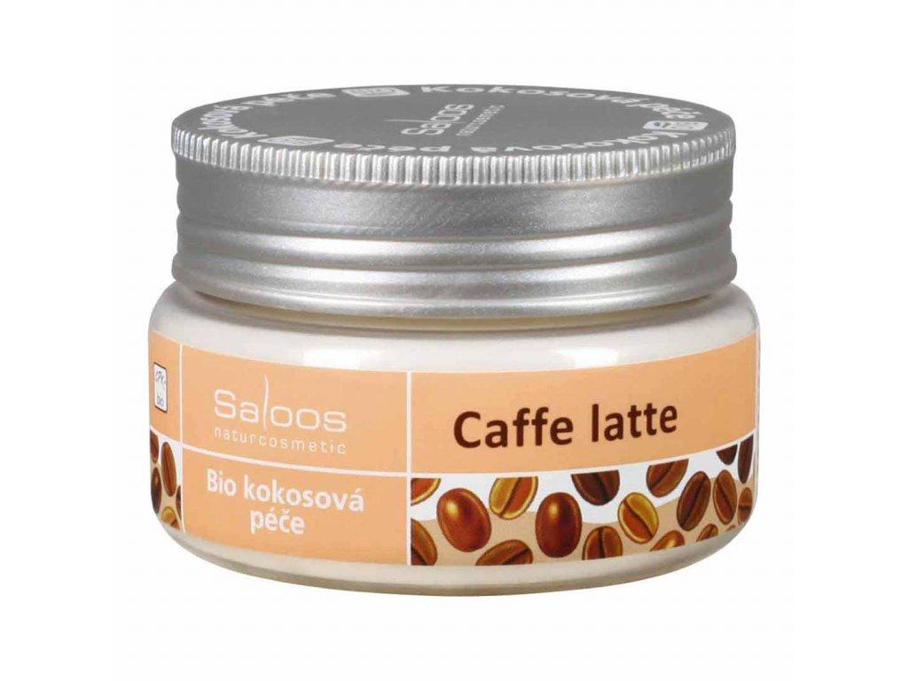 saloos KP Caffe Latte 140ml