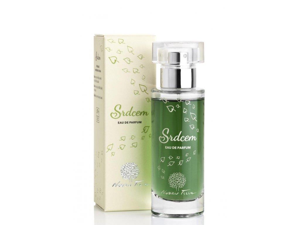 n1030d prirodni parfemova voda srdcem 30 ml s krabickou ZWlr