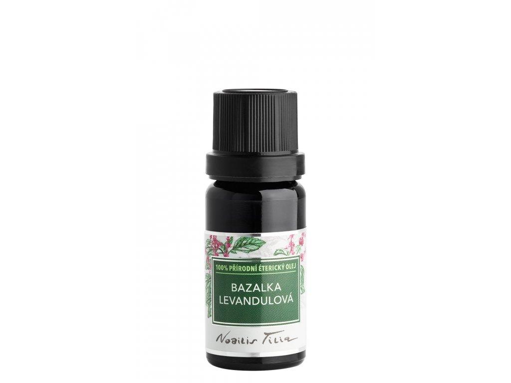 e017b etericky olej bazalka levandulova Kw5f