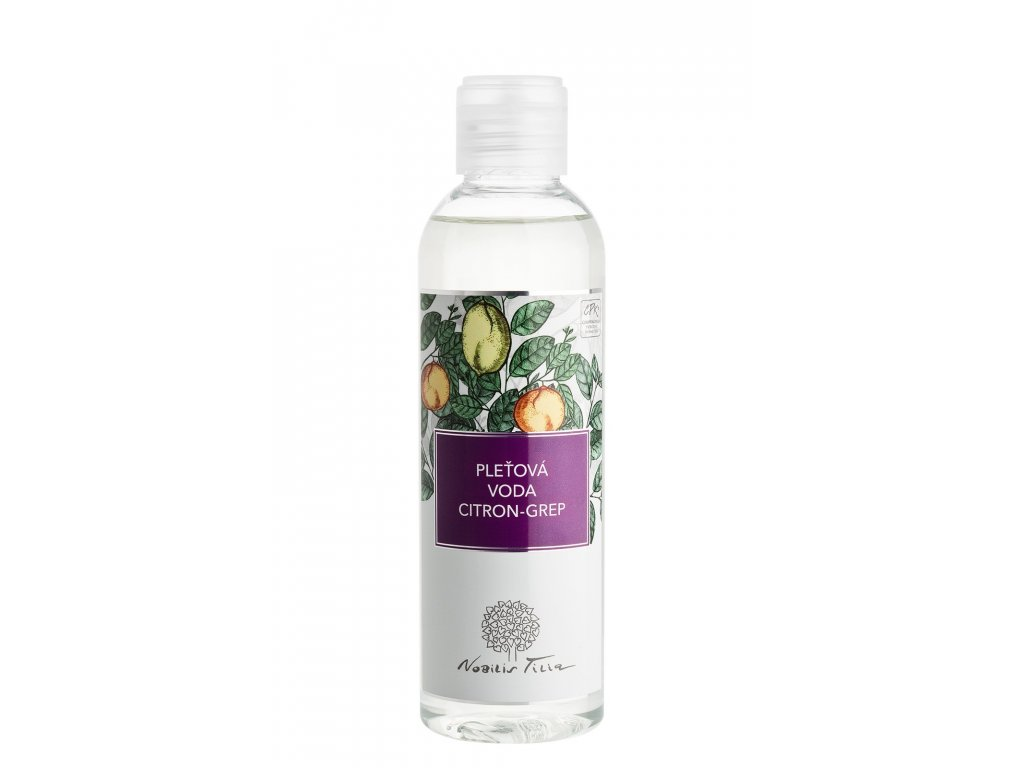 n1319i pletova voda citron grep 200 ml kTUU