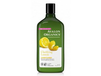 AVALON kondicioner Lemon 325ml