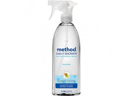 vyr 76 method daily shower spray sprchovy sprej ylang