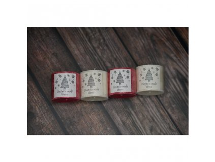1970 2 vanocni baleni aromka sada 4 valecku prumer 5 4 cm vanocni punc vanilka