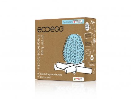 124 ecoegg dryer egg frgrance sticks refills fresh linen copy[1]