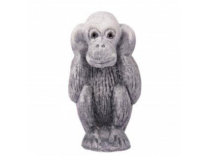 2123 prirodni vonna svicka palmova aromka opice neslysim prumer 11 cm vyska 6 cm pansky parfem