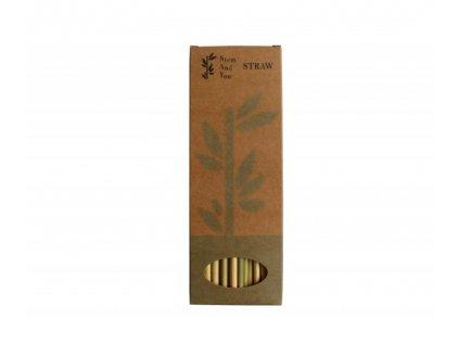 Brčko z trávy 20cm (Lepironia articulate) - 50KS