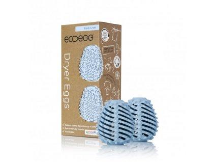Ecoegg vajíčka do sušičky prádla bavlna