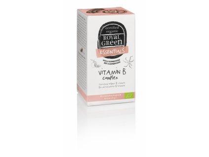 5F313051 3BF7 456A 8AE6 963D17C6720B royal green bio vitamin b komplex 60tablet z1