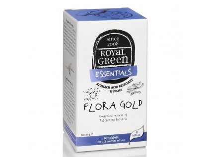 Royal Green Probiotika 60 tablet