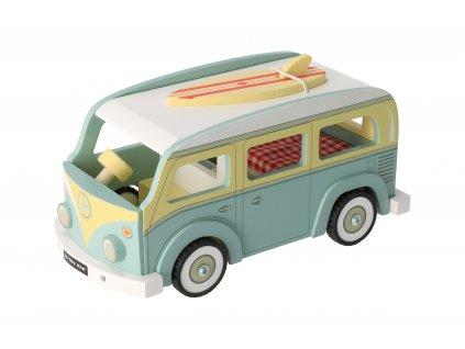 Le Toy Van Dětský autokaravan