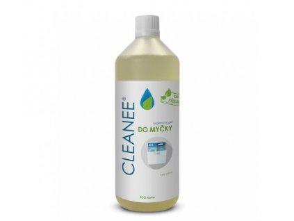 cleanee eco hygienicky gel do mycky 1l