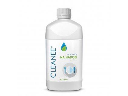 cleanee eco hygienicky gel na nadobi 500ml