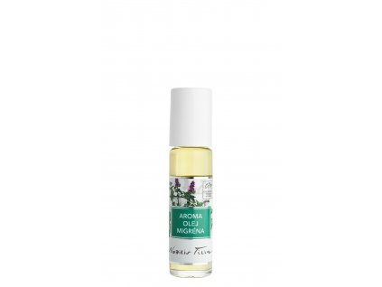 n1604b aroma olej migrena 10 ml RdN6