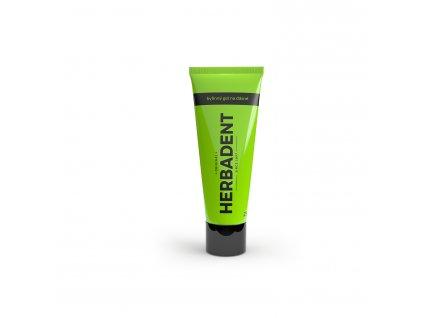 HERBADENT bylinný gel na dásně 25 g