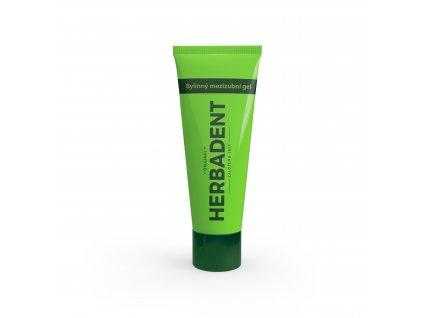 HERBADENT bylinný mezizubní gel 25 g