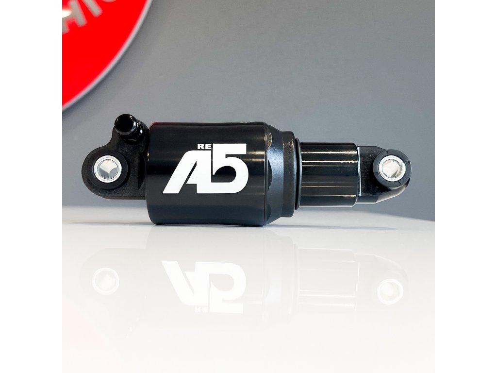 Vzduchový tlumič EXA A5 - 125mm