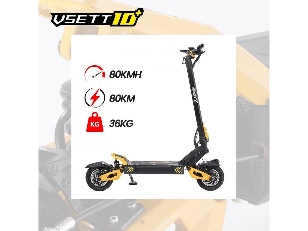 SET21 Vsett10+