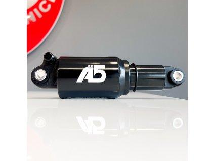 Vzduchový tlumič EXA A5 - 150mm