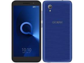 Alcatel 1 2019 Metallic Blue (5033F)