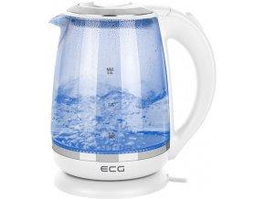 ECG RK 2020 White Glass