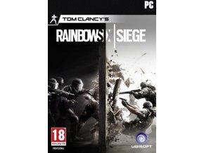 HRA PC Tom Clancy's Rainbow Six: Siege