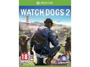 HRA XONE Watch_Dogs 2
