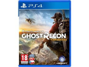 HRA PS4 Tom Clancy's Ghost Recon