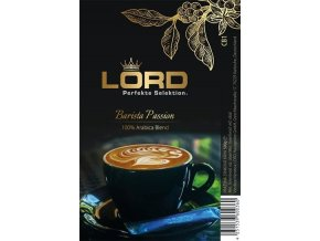 Lord CB1 káva balená