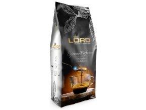 Lord CB2 káva balená
