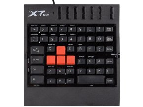 A4tech G100, profi herní klávesnice
