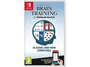 HRA SWITCH Dr Kawashima's Brain Training