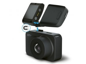 TrueCam M9 GPS 2.5K zadní kamera do auta