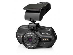 TrueCam A5s GPS (s hlášením radarů)