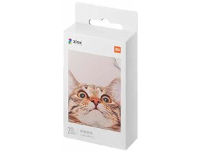 XIAOMI Mi Portable Photo Printer Paper