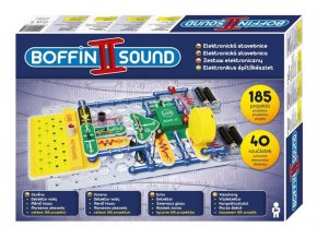 Boffin II SOUND