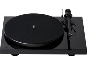 Pro-Ject Debut RecordMaster Piano + OM5e
