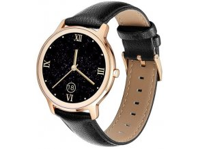 Deveroux Smartwatch R18 Black